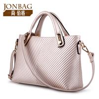 Trend women's handbag 2014 fashion bags pearlizing women's handbag messenger bag