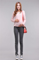 Spring maternity jeans trousers maternity skinny pants slim xcd2102-801