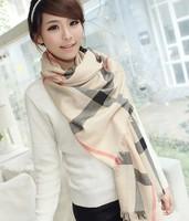New autumn long scarf winter warm scarf lady scarf shawl dual air conditioning long