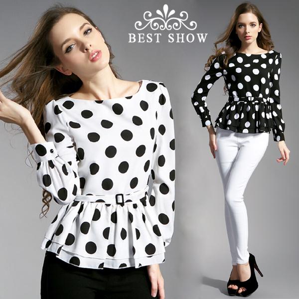 Черная блузка с цветами с доставкой