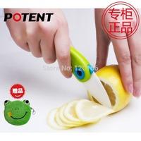 New design!! Ceramic knife fruit knife kitchen knives folding mini paring knife