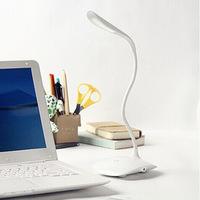 led folding table lamp LED portable modern bed reading light bedside lights -led desk lamp novelty gift households A041-90