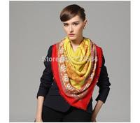 free shipping  2014 women's super wool shawl scarf