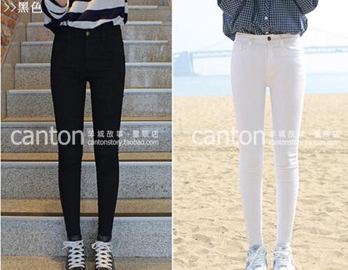 белый черный harajuku Корея стиль fornarina