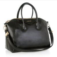 New 2014 High Quality Classic women antigona purse  handbag women fashion bolsa given bag antigona tote lichi 7 colors