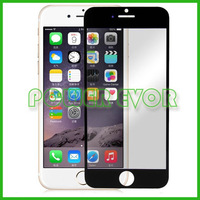 For iPhone 6 Plus 5.5'' Front Glass Lens Screen Replacement Part For iPhone 6 Plus Free Shipping By DHL