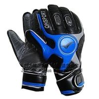 Free shipping Viburnum counter genuine top inlay finger guard football goalkeeper / goalie gloves U530