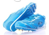 Hales track and field spikes running sprint professional training shoes sport shoes running shoes