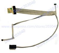 New laptop/notebook Screen/video LCD flex CABLE for Sony VPCEE VPC-EE22FX EE23FX EE27 EE43EB EE47 PCG-61511T 61611M DD0NE7LC000