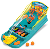 Children's educational toys finger catapult basketball sport puzzle board game for children to play children's gifts