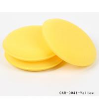 Drop Shipping Practical Tools Polish Wax Foam Sponge Applicator Pads For Clean Car Vehicle Glass CAR-0041