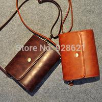 Fashion vintage fashion women's handbag trend brief shoulder bag cross-body small bags small messenger bag