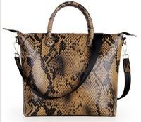 2014 New winter Lady Leather handbag  Europe and America Cross single women shoulder bag handbag