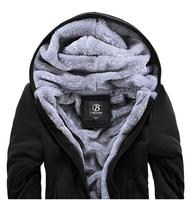 2014 New FASHION WINTER Men's Cotton Warm Padded JACKET Brand Men Winter Jacket CASUAL Coat 4 Colour Plus size M-XXXL