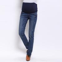 Fashion maternity clothing winter maternity pants maternity jeans xcd2058-6809