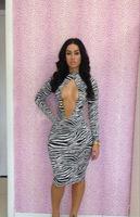 Promotion  2014 new Hot  fashion bandage  dress  party  bodycon dresses sexy  lady clothing YH018