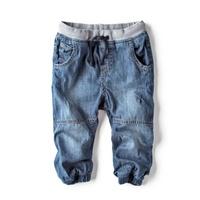 Boys pants new 2014 Free shipping! High quality 1pcs  kids jeans boys baby jeans children pants retail