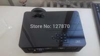 Brand New ! DLP 3D HD Projector 1080P Ultra Short Throw  USB