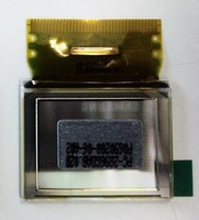 Wholesale 1.25 inch OLED display 1.27 inch OLED display 128x96 dot matrix micro- Highlight visible under sunlight