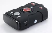 Car detector New 2014 V8 Anti Radar detector Russian/English Voice car alarm 360 Degrees vehicle speed control Radar detect