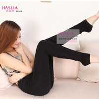 2014 winter women selling high quality of thickening of the 100%of women in the Mrs Velvet leggings thin trousers warm trousers