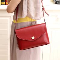 2014 autumn fashion vintage mini-package messenger bag female bags