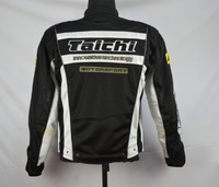 Free shipping wholesale-2014 New Model  motorcycle jacket  Racing jacket motorbike  jacket  size M to XXXL