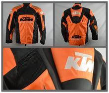 Free shipping wholesale-2014 New Model  motorcycle jacket  Racing jacket motorbike  jacket  size M to XXXL(China (Mainland))