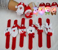 Christmas gift Christmas decoration hand bracelet wristband