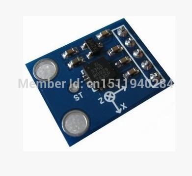 ADXL335 Angle sensor tilt module / provide code(China (Mainland))