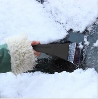 Winter snow supplies deicing vehicle shovel snow shovel snow shovel ice scraping ice