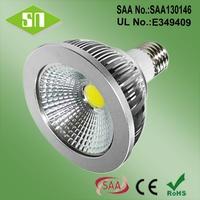 free shipping 10w  E27 energy saving lamp par30 led light