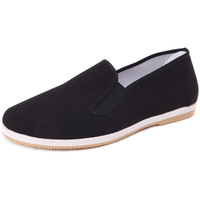 Cotton-made beijing shoes breathable shoes casual shoes slip-resistant wear-resistant