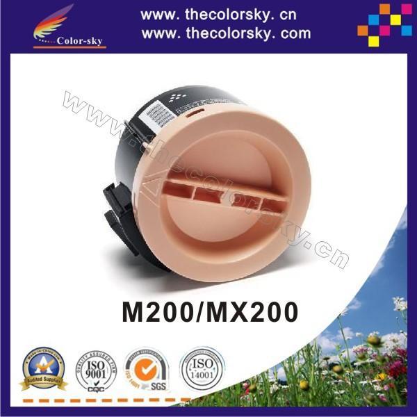 (CS-EM200) toner laser cartridge for EPSON AcuLaser M200 MX200 M 200 C135S050709 bk (2500 pages) free FedEx(China (Mainland))