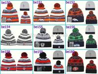 New Football beanie Fashion men women Skullies,Sport beanie hat,Basketball knitted hats 20pcs/lot free Shipping