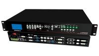free shipping Led video processor LVP605D with VGA / DVI / HDMI port