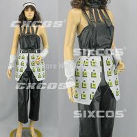 JoJo's Bizarre Adventure - Narancha Gilga Cosplay Costume AL0032-B