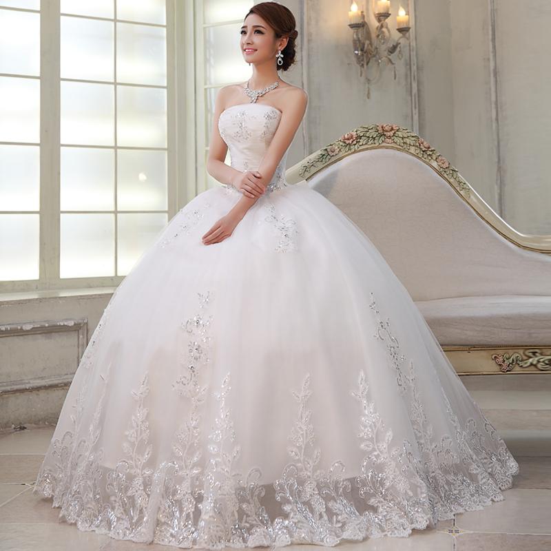 Свадебное платье пышные и цены
