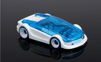 babt Strange new creative toys, salt water car for boys , child  DIY puzzle toys