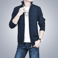 FREE shipping Men's cardigan sweater wholesale trade