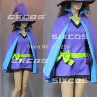 Sugar Sugar Rune Cosplay Costume eli0096