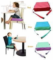 Europe's foreign trade increased pad for children to eat baby chair dining chair cushion adjustable removable high-density foam