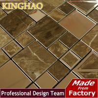 2015 new style KINGHAO mosaic MSX07