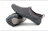 2014 men's casual shoes, slip resistant, breathable mesh shoes, beach shoes, Free Shipping, Wholesale G13