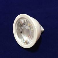 High Quality MR16 6W COB LED Spot lamps LED Bulb Lights Warm White White 60Degree 12V 10pcs/lot