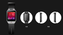 Bluetooth Smart Watch Bracelet For Man And Women Fashion Smartwatch Phone For Samsung HTC Huawei Electronic