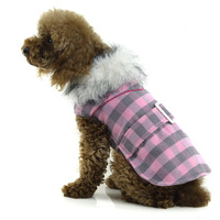 pekingese autumn apparel girl dog winter waistcoat pet vest clothes puppies warm sock puppet chaleco perros ropa para kutya ruha