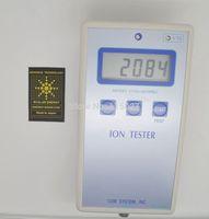 100pcs/lot EMR SCALAR ENERGY STICKER Shield fusion excel Anti-Radiation Sticker Mobile chip Phone  BIO Energy Mobile Sticker