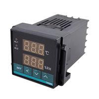 Digital Temperature Controller and Humidity Control Controller Sensor 85V-265V TH-20