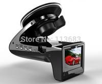 SH818 Radar Detector Car DVR Camera with 1080p full hd 2.0 inch Screen GPS and G-Sensor - Safe Driving Guard DVR - English